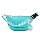 Loungefly Nickelodeon Spongebob Jelly Fishing Fanny Pack