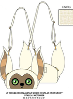 Loungefly Nickelodeon Avatar Momo Crossbody PRE-ORDER PRICE $60