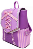 Loungefly Disney Rapunzel Dress Cosplay Mini Backpack