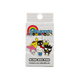 Loungefly Hello Sanrio Blind Box Hard Emamel Pin