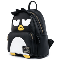 Loungefly Sanrio Badtz Maru Mini Backpack