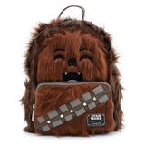 Loungefly Star Wars Chewbacca Faux Fur Backpack
