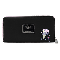 Loungefly Valfre Lucy Ice Cream Truck Wallet