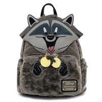 Loungefly Disney Pocahontas Meeko Mini Backpack