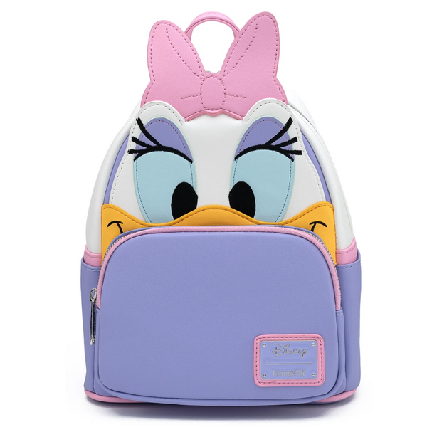 Loungefly Disney Daisy Duck Mini Backpack