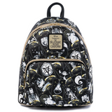 Loungefly Nightmare Before Christmas Tarot Card Mini Backpack PRE-ORDER, Price $70
