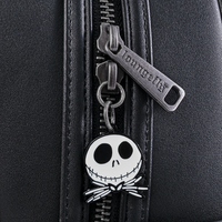 Loungefly Nightmare Before Christmas Simply Meant To Be Mini Backpack