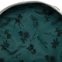 Loungefly Disney Bambi Scenes Mini Backpack