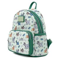 Loungefly Modern Pinup Exclusive Disney Dogs Mini Backpack