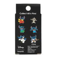 Loungefly Disney Lilo and Stitch Blind Box Pin