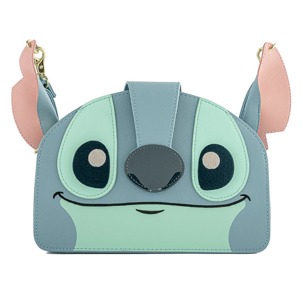 Loungefly Disney Stitch Luau Crossbody
