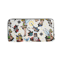 Loungefly Disney Tinker Bell Wallet