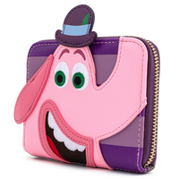 Loungefly Pixar Inside Out Bing Bong Wallet