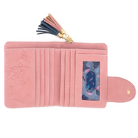 Loungefly Disney Pocahontas Colors of the Wind Wallet