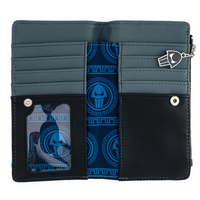 Loungefly Disney Villains Hades Wallet