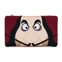 Loungefly Disney Peter Pan Captain Hook Wallet