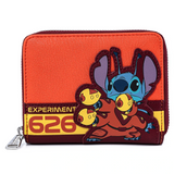 Loungefly Lilo and Stitch Experiment 626 Wallet