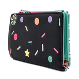 Loungefly Wreck It Ralph Vanellope Wallet
