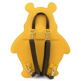 Loungefly Disney Winnie the Pooh Pin Collector Backpack