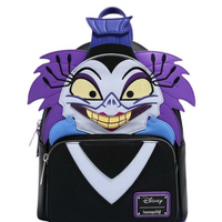Loungefly Emperor's New Groove Yzma Cosplay Mini Backpack