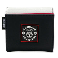 Loungefly Star Wars White Trooper Wallet