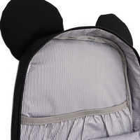 Loungefly Disney Mickey Mouse Nylon Backpack