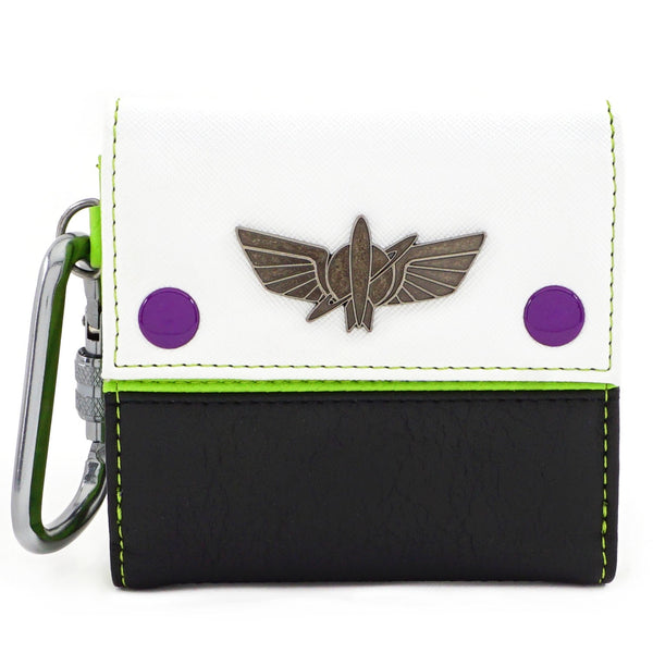 Loungefly Disney Toy Story Buzz Lightyear Small Wallet