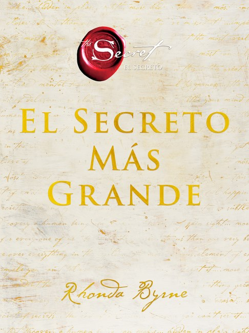El Secreto Más Grande / The Greatest Secret