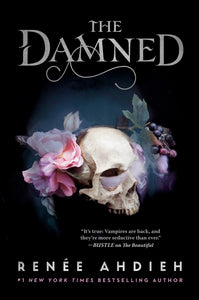 The Damned (The Beautiful #2)