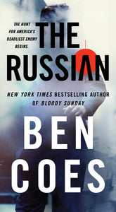 The Russian : A Novel