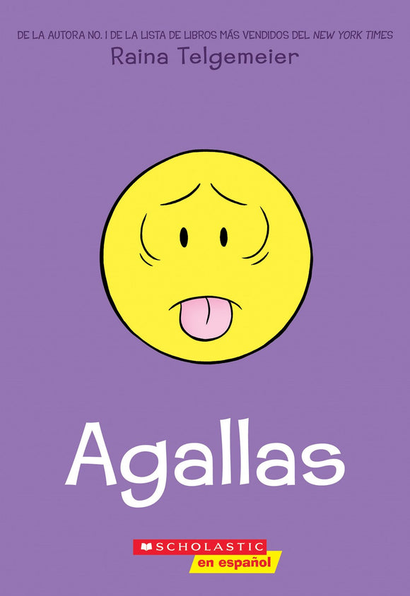 Agallas (Guts)