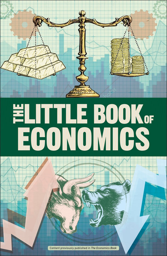 The Little Book of Economics
