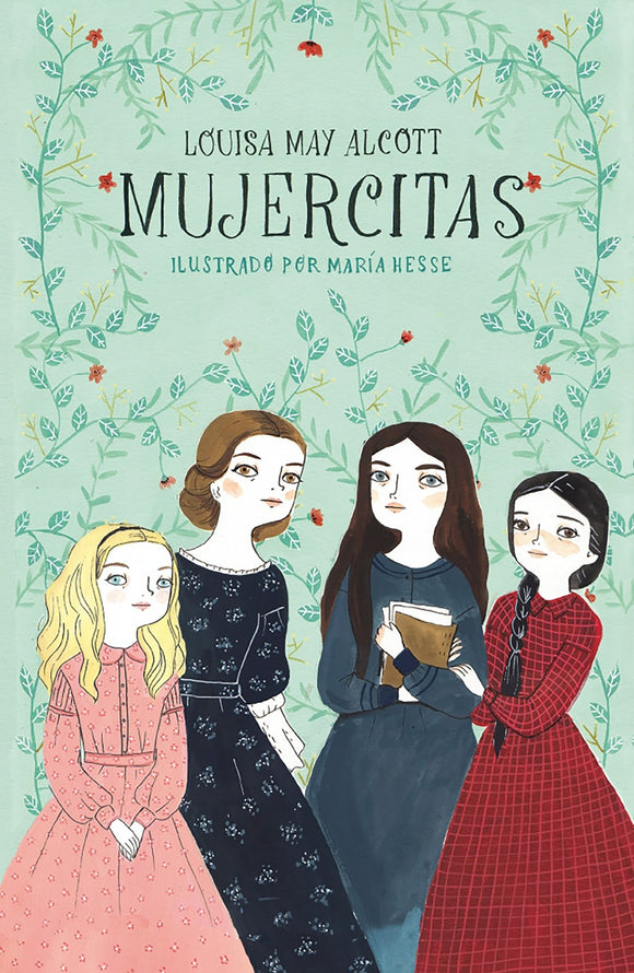 Mujercitas / Little Women
