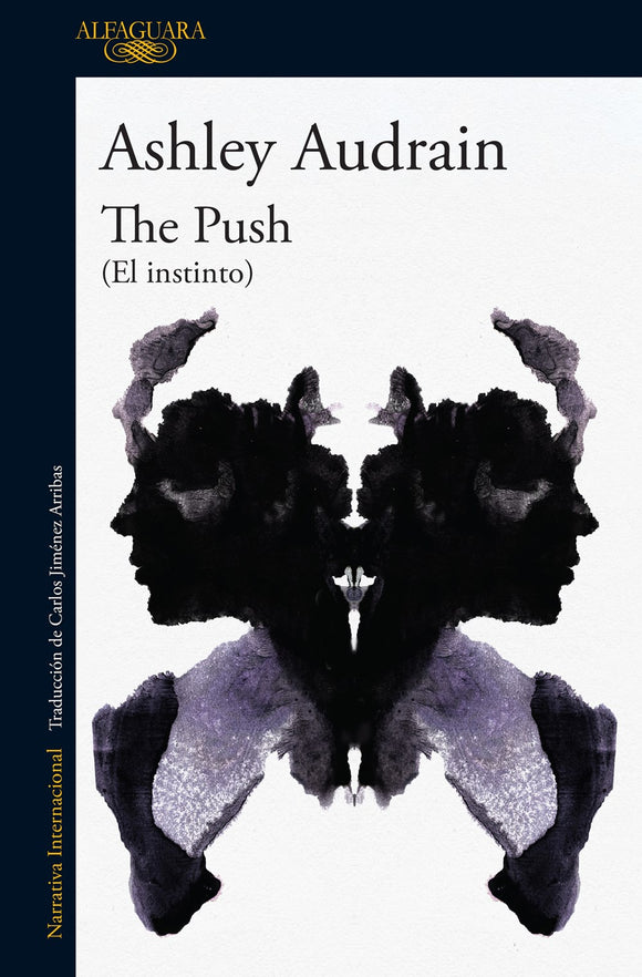 El instinto / The Push