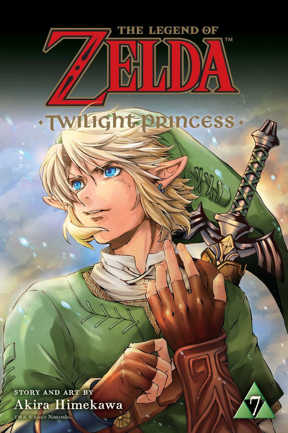 The Legend of Zelda: Twilight Princess, Vol. 7
