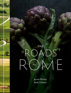 The Roads to Rome : A Cookbook