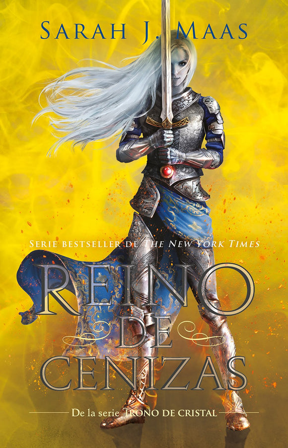 Reino de cenizas / Kingdom of Ash