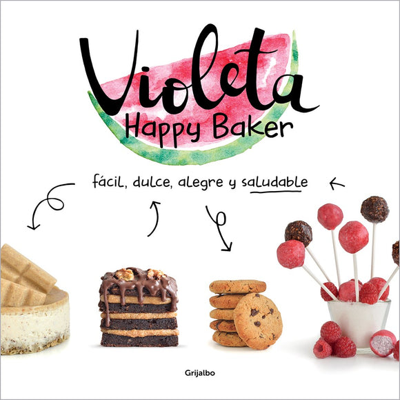 Violeta Happy Baker