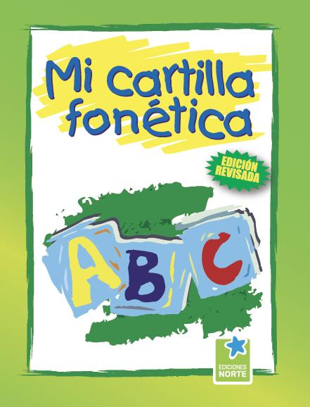 Mi cartilla fonética