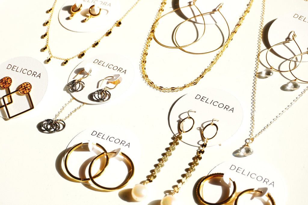 Holiday Gift Guide: Shop High Quality Picks Under $100 | Delicora Jewelry