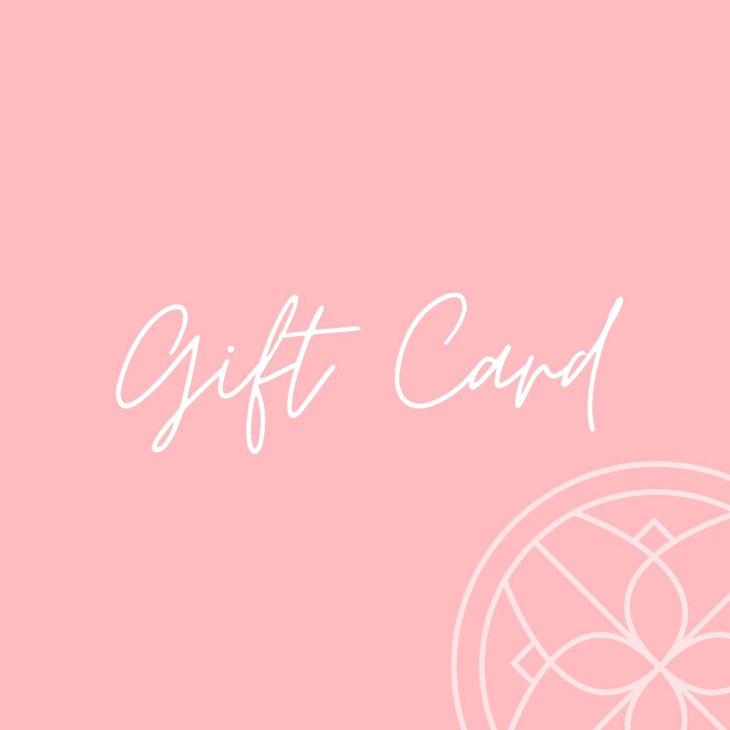 Gift Card - Delicora Jewelry