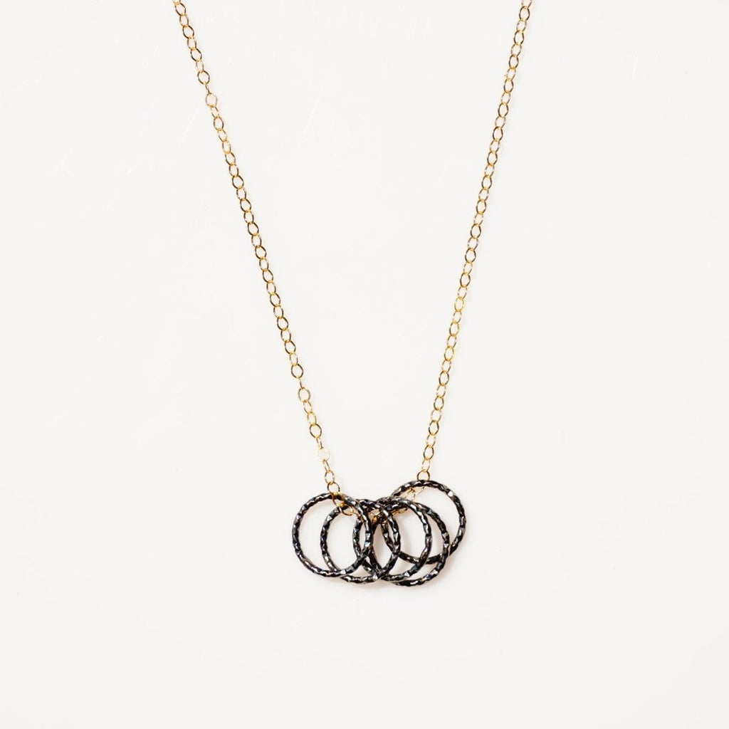 Helen Necklace - Delicora Jewelry