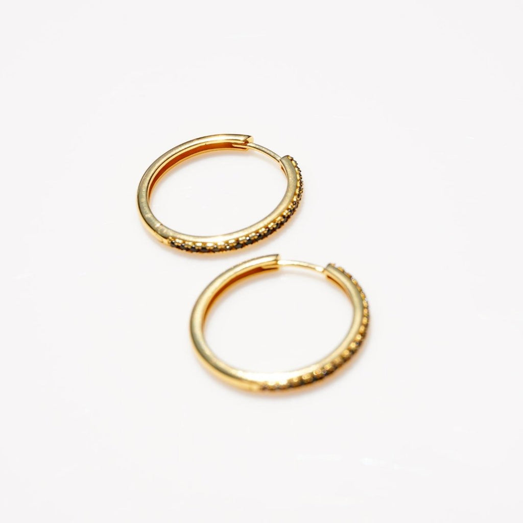 Joan Hoops - Delicora Jewelry
