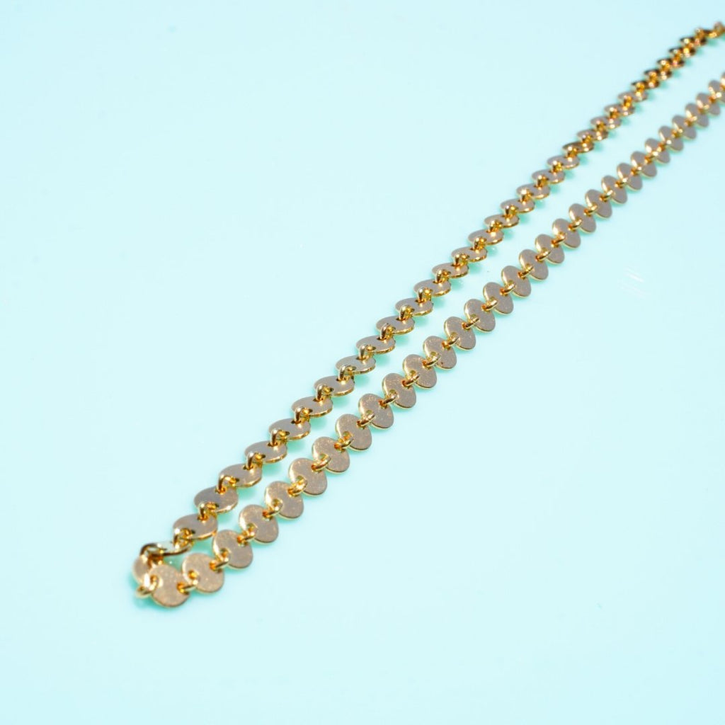 Pfeiffer Necklace - Delicora Jewelry