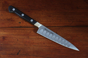 Misono UX10 Petty Salmon Type Knife Swedish Steel (Japanese Chef's Knife)-130mm - Japanny - Best Japanese Knife