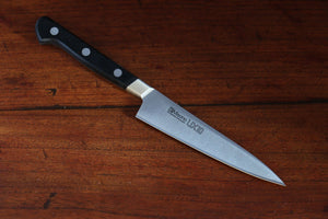 Misono UX10 Stainless Steel Japanese Chef's Knife-Petty 120mm - Japanny - Best Japanese Knife