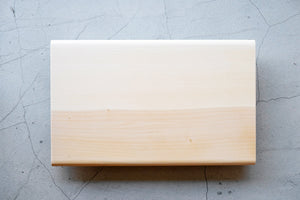 Cutting Board MANAITA (M) - Japanny - Best Japanese Knife