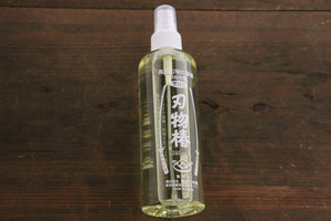 Cutlery Camellia Oil Spray 245ml - Japanny - Best Japanese Knife