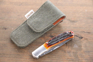 Moki Kronos Pocket Knife - Japanny - Best Japanese Knife