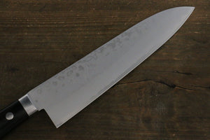 Kunihira Sairyu VG10 Damascus Gyuto Japanese Chef Knife 180mm - Japanny - Best Japanese Knife